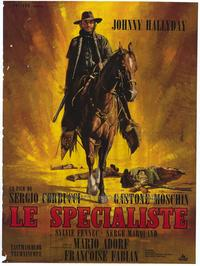 Specialists - 27 x 40 Movie Poster - Italian Style A