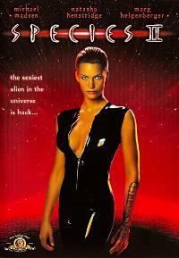 Species 2 - 11 x 17 Movie Poster - Style C