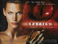 Species 2 - 30 x 40 Movie Poster UK - Style A