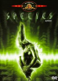 Species - 11 x 17 Movie Poster - Polish Style A