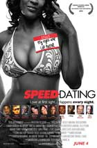 Speed-Dating - 11 x 17 Movie Poster - Style B