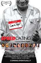 Speed-Dating - 11 x 17 Movie Poster - Style A
