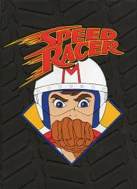 Speed Racer - 11 x 17 TV Poster - Style B