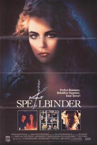 Spellbinder - 43 x 62 Movie Poster - Bus Shelter Style A