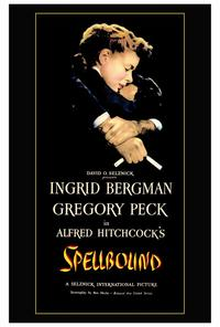 Spellbound - 27 x 40 Movie Poster - Style A