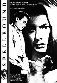 Spellbound - 11 x 17 Movie Poster - Style A