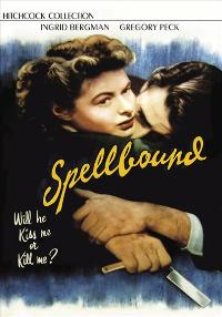 Spellbound - 11 x 17 Movie Poster - UK Style A