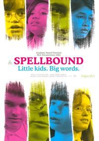 Spellbound - 11 x 17 Movie Poster - Style C