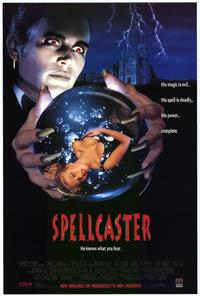 Spellcaster - 27 x 40 Movie Poster - Style A