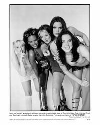 Spice World: The Movie - 8 x 10 B&W Photo #2