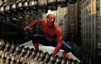 Spider-Man 2 - 8 x 10 Color Photo #33