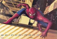 Spider-Man 2 - 11 x 17 Movie Poster - Style G