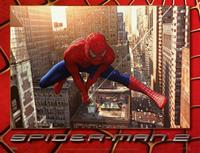 Spider-Man 2 - 11 x 14 Movie Poster - Style B