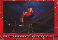 Spider-Man 2 - 11 x 14 Movie Poster - Style C