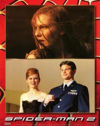 Spider-Man 2 - 11 x 14 Movie Poster - Style K