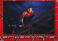 Spider-Man 2 - 8 x 10 Color Photo Foreign #9