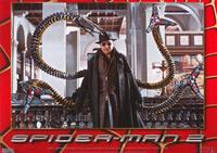 Spider-Man 2 - 11 x 14 Poster German Style E