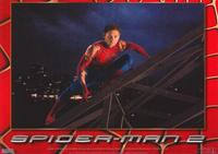 Spider-Man 2 - 11 x 14 Poster German Style I