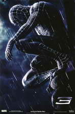 Spider-Man 3 - 11 x 17 Movie Poster - Style A