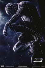 Spider-Man 3 - 27 x 40 Movie Poster - Style A
