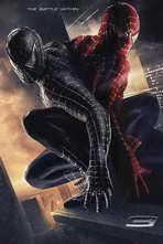 Spider-Man 3 - 11 x 17 Movie Poster - Style J