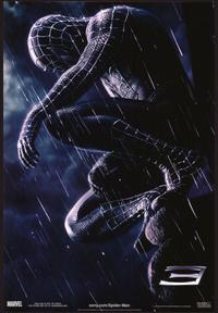 Spider-Man 3 - 43 x 62 Movie Poster - Bus Shelter Style A
