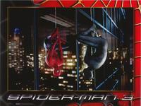 Spider-Man 3 - 11 x 14 Movie Poster - Style B