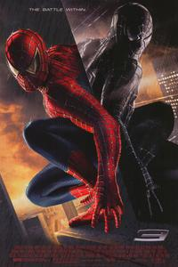 Spider-Man 3 - 11 x 17 Movie Poster - Style O