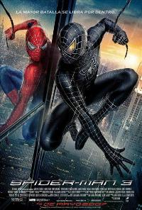 Spider-Man 3 - 11 x 17 Movie Poster - Spanish Style B