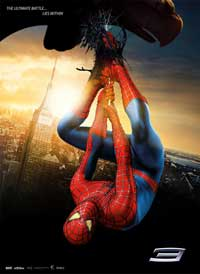 Spider-Man 3 - 11 x 17 Movie Poster - Style C