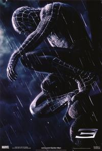 Spider-Man 3 - 11 x 17 Movie Poster - Style A - Double Sided