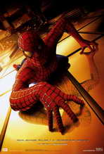 Spider-Man - 27 x 40 Movie Poster - Style B