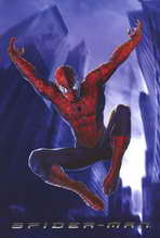 Spider-Man - 27 x 40 Movie Poster - Style E