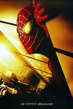 Spider-Man - 27 x 40 Movie Poster - Style F