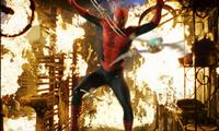Spider-Man - 8 x 10 Color Photo #19