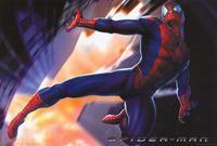 Spider-Man - 11 x 17 Movie Poster - Style F