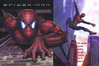 Spider-Man - 11 x 17 Movie Poster - Style G