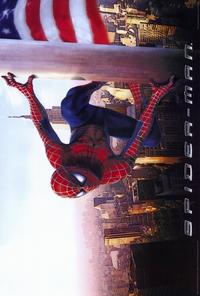 Spider-Man - 27 x 40 Movie Poster