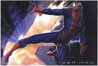 Spider-Man - 43 x 62 Movie Poster - Bus Shelter Style A