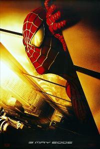 Spider-Man - 11 x 17 Movie Poster - Style J