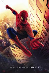 Spider-Man - 11 x 17 Movie Poster - Style A - Double Sided