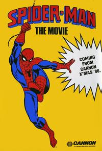 Spider-man The Movie - 27 x 40 Movie Poster - Style A