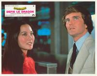 Spiderman - The Dragon's Challenge - 8 x 10 Color Photo Foreign #1