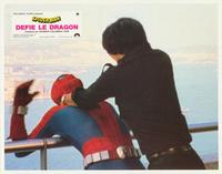 Spiderman - The Dragon's Challenge - 11 x 14 Poster French Style C