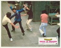Spiderman - The Dragon's Challenge - 11 x 14 Poster French Style E