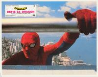 Spiderman - The Dragon's Challenge - 11 x 14 Poster French Style I