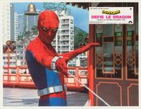 Spiderman - The Dragon's Challenge - 11 x 14 Poster French Style L