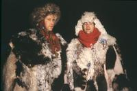 Spies Like Us - 8 x 10 Color Photo #6