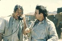 Spies Like Us - 8 x 10 Color Photo #9