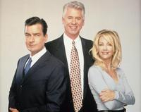 Spin City - 8 x 10 Color Photo #10